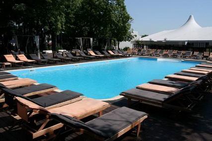 Turabo Summer Club si-a deschis portile pentru sezonul estival