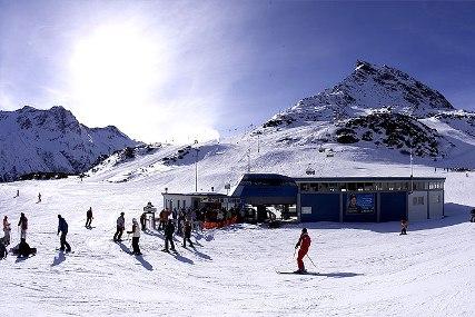 Oferte turistice pentru vacanta de iarna 2010