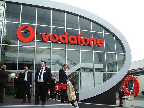 Vodafone Romania extinde serviciile de Internet mobil HSPA+ in marile orase