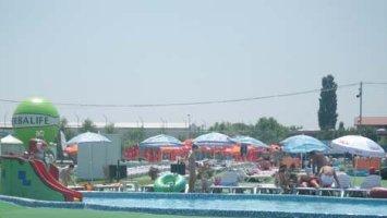 Water Park Otopeni, cel mai mare parc de distractie din Bucuresti