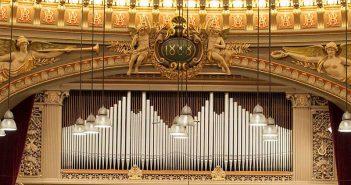 """Clasic e fantastic. Primele concerte ale anului 2020 – Săptămâna 6 – 12 ianuarie 2020 la Filarmonica """"George Enescu"""""""