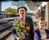 """""""Cuplu' ideal"""" – la Teatrul Rosu"""