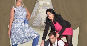 Dragoste neregulată – Teatrul Rosu