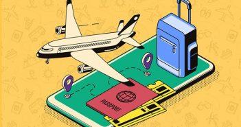 despre Travel si Social Media: cu Raluca Muresan si Lipa Lipa